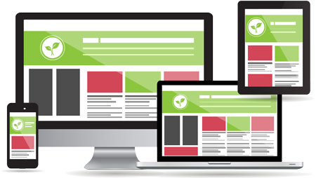 QumStudios responsive website design