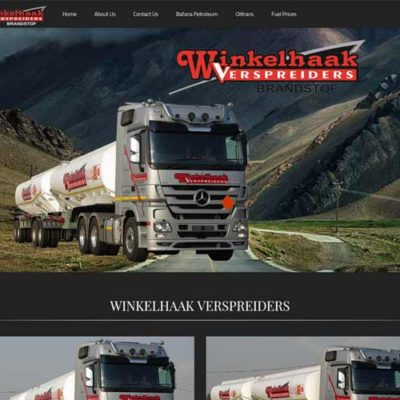 QumStudios Website Portfolio Winkelhaak Verspreiders