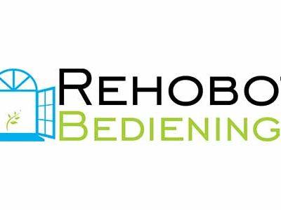 Qum Studios Logo Design Portfolio - Rehobot Bedieninge