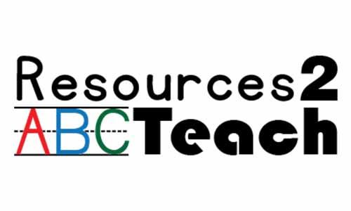 Qum Studios Logo Design Portfolio - Resources 2 Teach